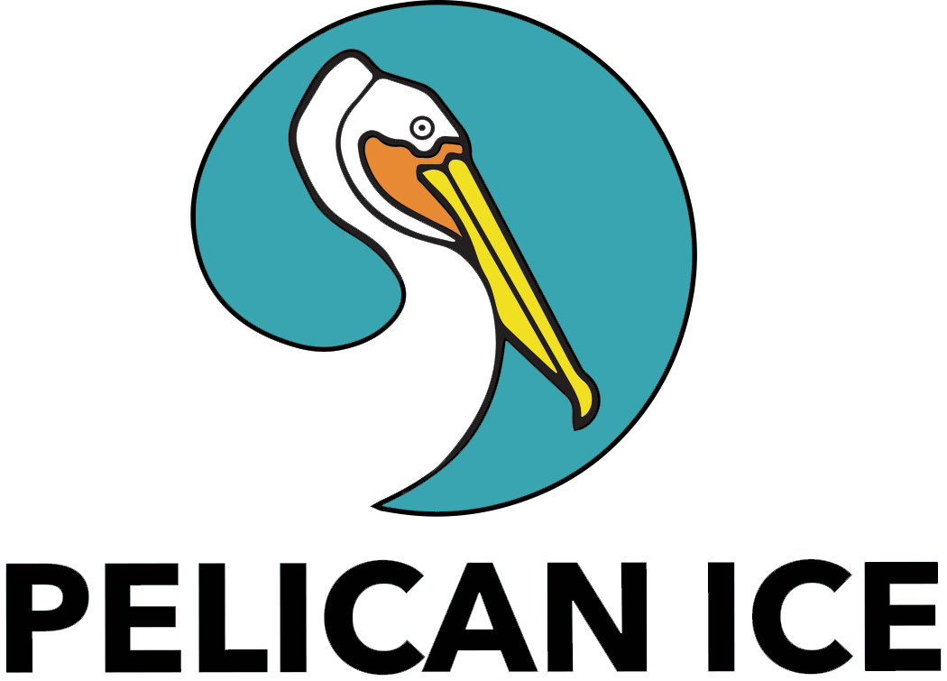 Pelican Ice