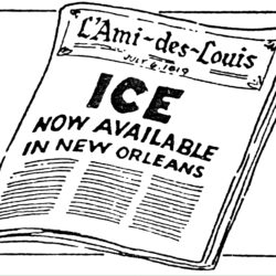 ice now available